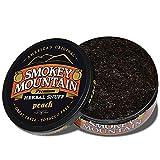 Smokey Mountain Snuff - Tobacco & Nicotine Free - Peach
