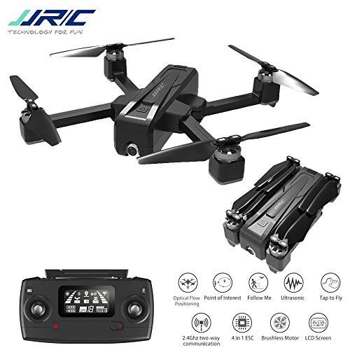 YTGOOD JJRC X11 5G WIFI FPV With 2K Camera GPS 20mins Flight Time Foldable RC Drone Quadcopter vs f11 b4w sg906 1…
