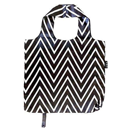 - Envirosax Two Tone Reusable Shopping Bag 3, TT.B3