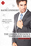 The Greek Tycoon's Tarnished Bride (Men of the Zodiac)