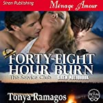 Forty-Eight Hour Burn: The Service Club | Tonya Ramagos