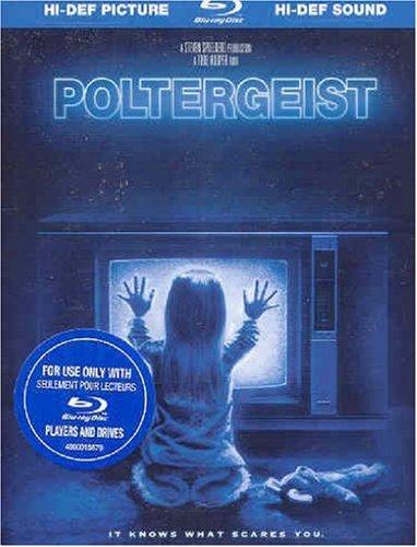 Halloween Cinema Night London (Poltergeist (BD) [Blu-ray])