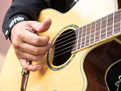 Guitar Scales Flamenco (Flamenco Technique: Rasgueado)