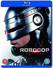Robocop/Robocop 2/Robocop 3