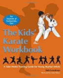 img - for The Kids' Karate Workbook: A Take-Home Training Guide for Young Martial Artists book / textbook / text book
