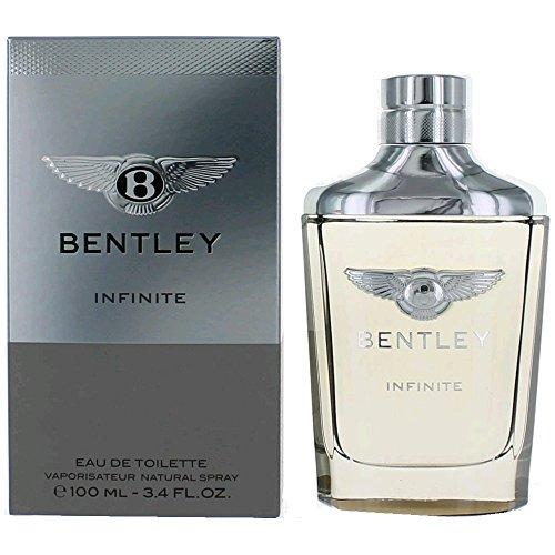 Bentley Infinite By Bentley Eau De Toilette Spray 3 4 Oz Men