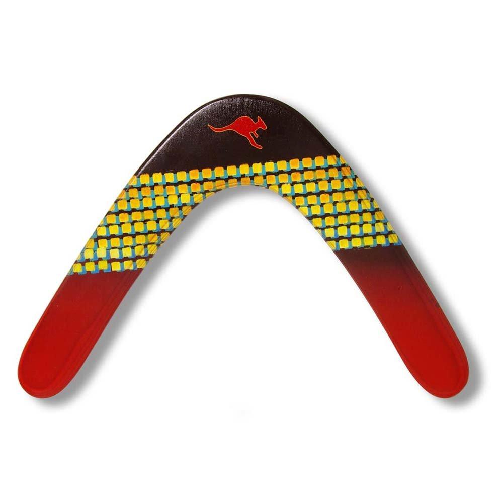 BoomerangFan BoomerangFanBOOMER-L 29 cm Boomer Left Handed Boomerang