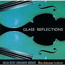 Glass Reflections: Cello Octet Conjunto Iberico
