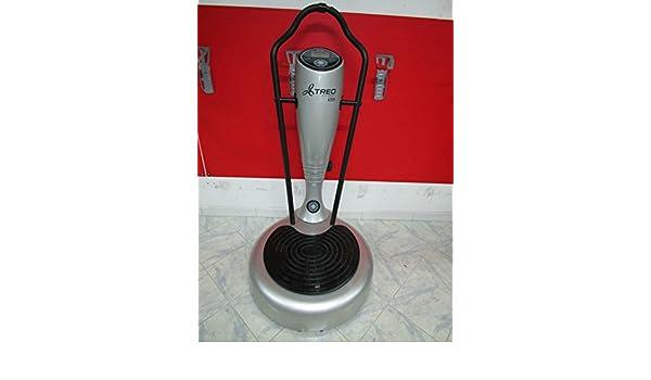 Plataforma vibratoria Treo Fitness V 209: Amazon.es: Coche y moto