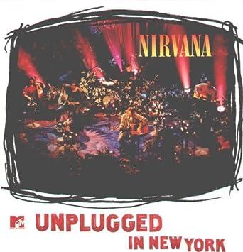 Nirvana Live Unplugged