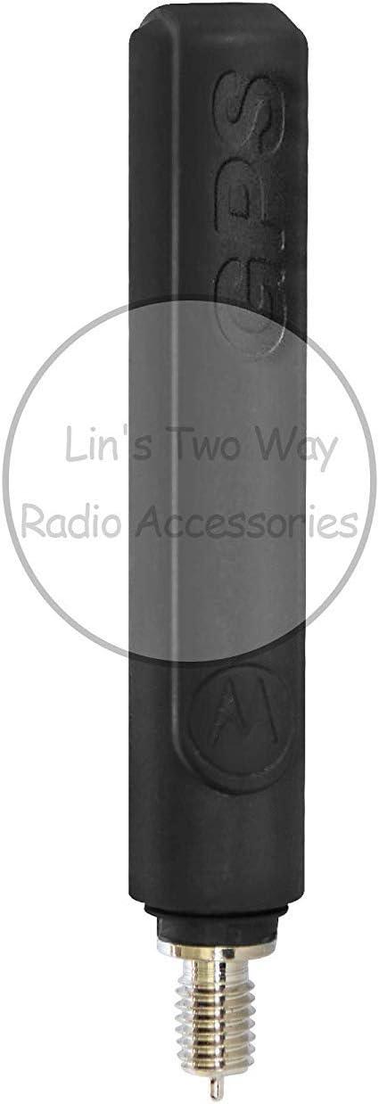 BLVL - Antena UHF para Motorola Tetra MTP850 MTP850S MTP850EX MTP810EX MTP810 MTP810EX MTP830 MTP830S