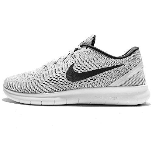 (ナイキ) フリー RN メンズ ランニング シューズ Nike Free RN 831508-101 [並行輸入品]