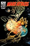 img - for Mars Attacks #2 book / textbook / text book