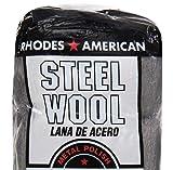 HOMAX PRODUCTS 10121100 Number 00 Steel Wool