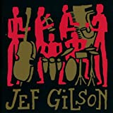 Gilson, Jef Archives Other Modern Jazz