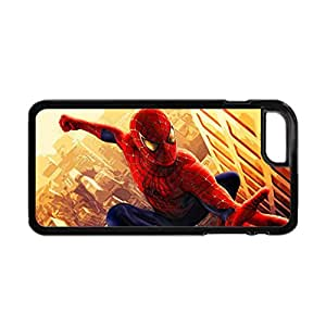 Generic Hard Back Phone Covers For Girly Design With The Amazing Spider Man For Iphone 6 Plus 5.5 Inch Choose Design 8