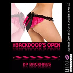The Backdoor's Open