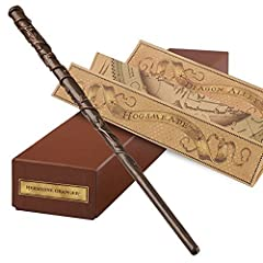 Let this wand help cast magical spells at Universal or where ever you need a little magic!