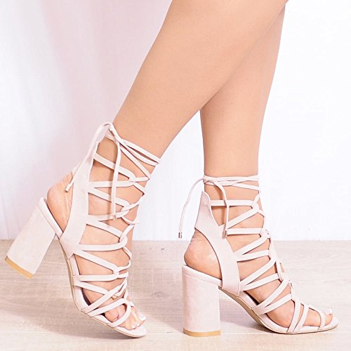 Shoe Closet - Peep-Toe donna