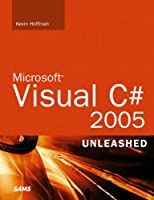 Microsoft Visual C# 2005 Unleashed Front Cover