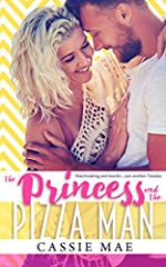 Matchmaking, mansions, and murder - just another Tuesday for this princess.Twelve years of tossing pizzas in his hometown in Alabama is like a dream come true for William Monroe, but his sister is ready to leave the Podunk place, desperate to...