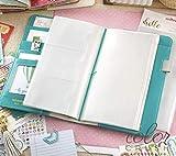 Webster's Pages Travelers Notebook Pocket Wraps