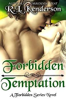 Forbidden Temptation (Forbidden #3) by [Kenderson, R.L.]