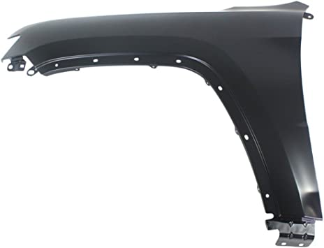 NEW FRONT LEFT FENDER LINER FITS 2011-2018 JEEP GRAND CHEROKEE CH1248153
