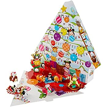 Disney Tsum Tsum Mini Figures Exclusive Advent Calendar