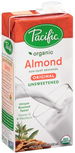 Pacific Foods Non Dairy Beverage Unsweetened product image