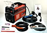 TIG Welder - TIG 160 Amp Torch ARC Stick DC Welder 110/230V Dual Voltage Welding Machine New