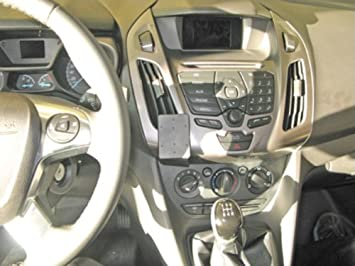 Brodit Proclip 854989 Ford Transit Connect Left 14 14 Installs On The The Centre Console
