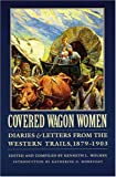 Covered Wagon Women, Volume 11, , 0803273002