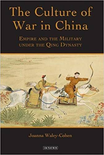 The War in China