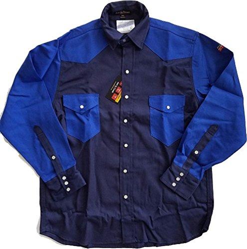 Flame Resistant FR Shirt Western