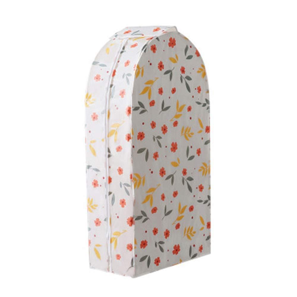 Hängende Kleidersack Leichte Anzugtaschen Anzugtaschen Anzugtaschen Hängende Kleidungsaufbewahrungstasche mit vollem Reißverschluss für hängende Klage-Kleiderkloseschrank 2 PC-Schrank-Aufbewahrungsbeutel-transluzent staubdicht B07QBP7V85 Kleiderscke de5a29