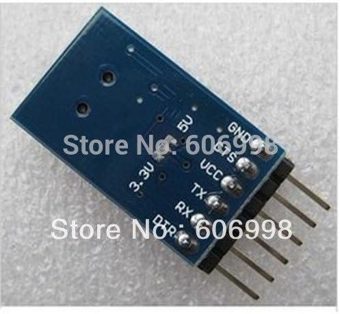 SYEX 5pcs//lot FT232RL Module USB To Serial Port Line USB To 232