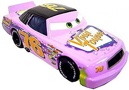 Disney Pixar The World of Cars Exclusive