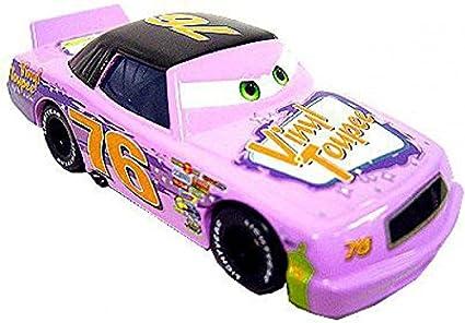 VOITURE CARS KMART VINYL TOUPEE N° 76 MATTEL: