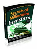img - for Secrets of Millionaire Investors book / textbook / text book
