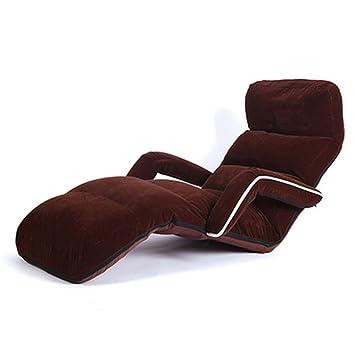 Bodenstuhl Couch-Betten Für Kleine Räume, Mit Armlehne Und ...