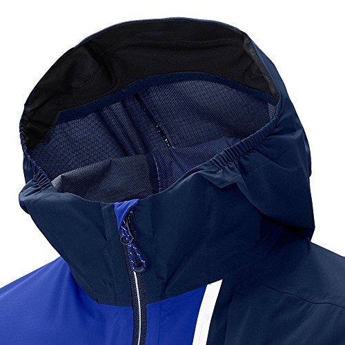 para Salomon The de chaqueta hombre Bonatti Surf Web qqfRE