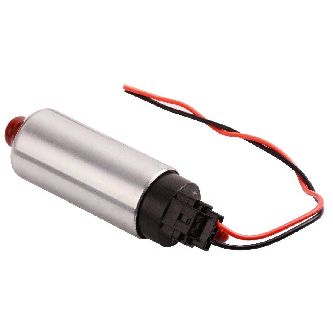 255lph Asamblea repuesto EFI bomba de combustible eléctrica con instalar Kit gss341: Amazon.es: Coche y moto
