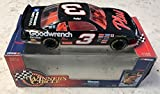 Dale Earnhardt Sr Signed RARE 1998 GM Goodwrench PLUS 1/24 Diecast Action Car - Autographed Diecast Cars