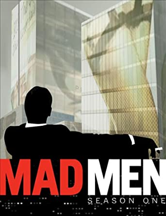 amazon com mad men season 1 jon hamm elisabeth moss vincent mad men season 1