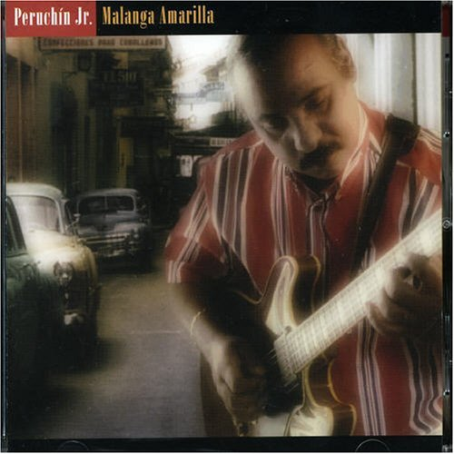 Malanga Amarilla by Jr Peruchin (2002-02-12) -  Audio CD