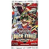 Yu-Gi-Oh! - Jeux de Cartes - Boosters Français - Pack Etoile 2015 - Arc V