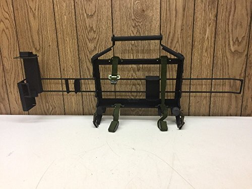 Pioneer Tool - Hmmwv Pioneer Tool Stowage Box Tray Rack Military Truck M998 1 1/4 Ton 12340289