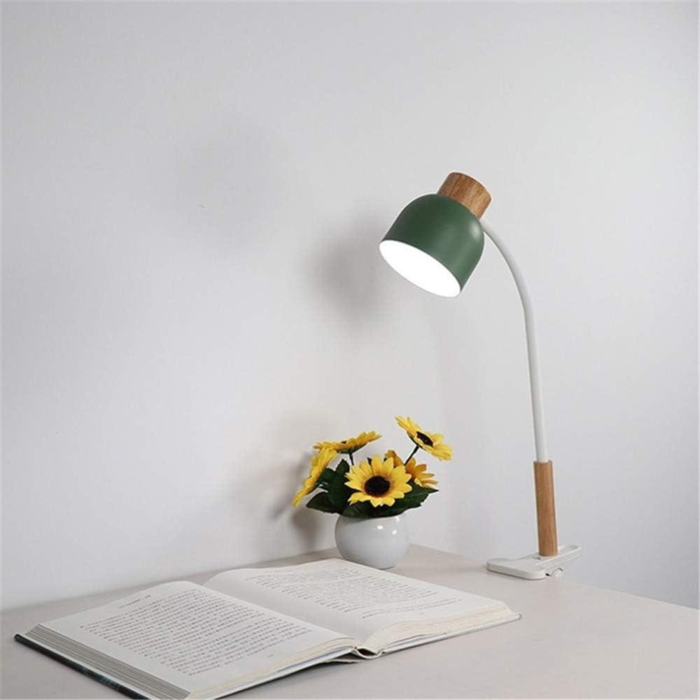 Lámpara De Mesita De Noche Lámpara De Mesa De Lectura Protección ...