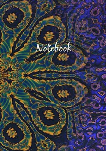 Libreta De Puntos: A5 Cuaderno Dot Grid Para Bullet Journaling, Lettering, Art Notes | Journal De Punteados | 110 Pginas Con Cuadrcula De Punto | Soft Cover | Fantasa Mstica (Spanish Edition)